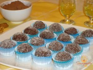 Delizie al cioccolato
