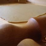 Pasta brisè(con uova)-fase3