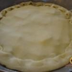 Focaccia con salsiccia e provolone-fase5