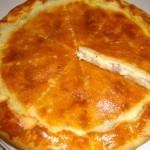 Focaccia con salsiccia e provolone-fase7