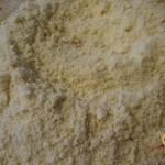 Pasta brisè (senza uova)-fase1