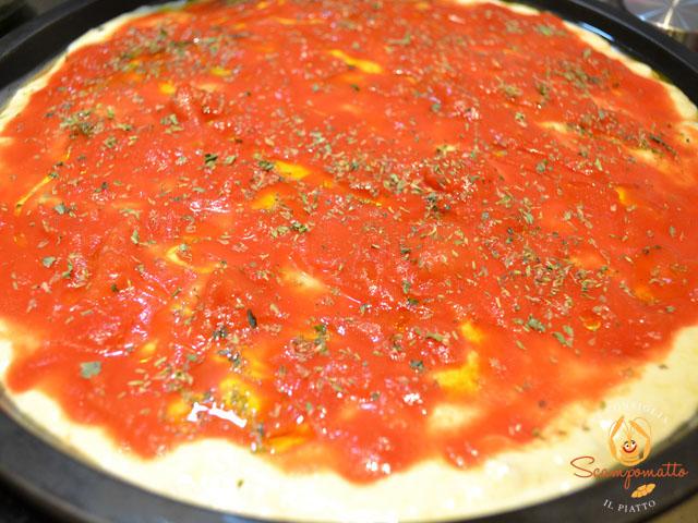 Pizza al pomodoro-fase1