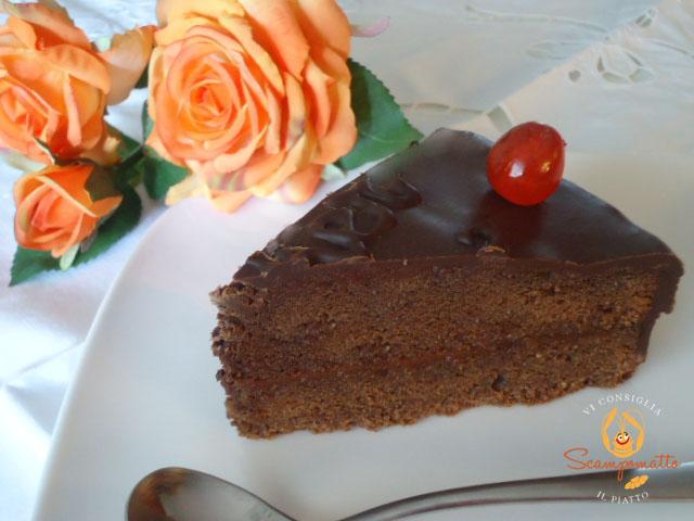 Torta sacher12