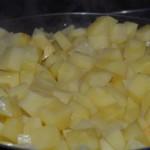 Patate attaccate in padella
