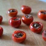 Peperoncini piccanti ripieni