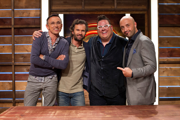 Masterchef 3 live 9 e 10 puntata for Masterchef gioco