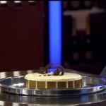 Igino Massari - Torta Cappuccino