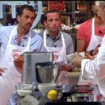 Lezioni di pan di spagna - Igino Massari