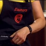 Eleonora abbandona MasterChef