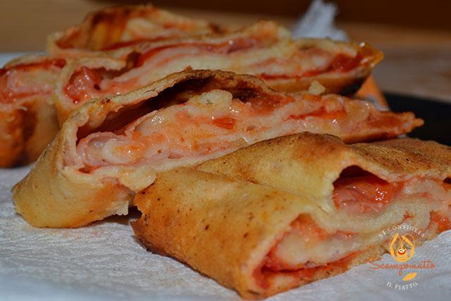 Ricetta pasta con mozzarella e pomodoro