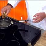 Chef Philippe Léveillé - Lezioni di crema al burro