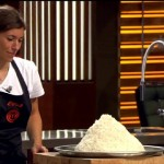 Pressure Test - Il riso bianco