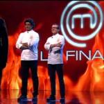 I finalisti: Almo e Federico