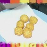 Crocchette di pesce al limone