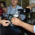 Cantine Aperte 2016, una degustazione in itinere in Capitanata - D'Araprì, Pas Dosé
