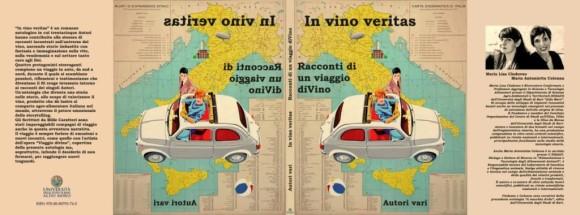 In vino veritas. Racconti di un viaggio diVino