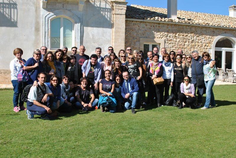 Foto Tour Sicilia 2017 - Arianna Occhipinti 3