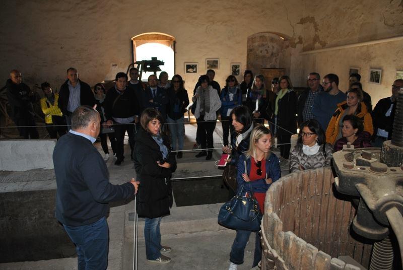 Foto Tour Sicilia 2017 - Valle dell'Acate 3