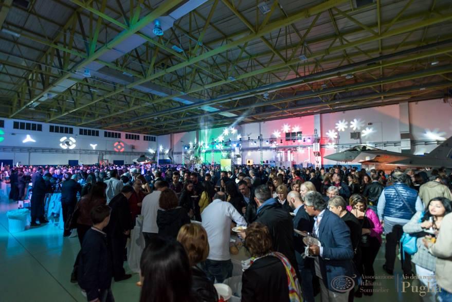 Giornata Nazioanle della Cultura del Vino e dell'Olio 2017