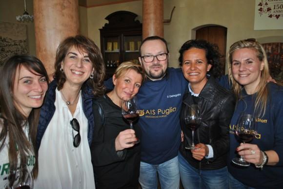 Tour Vinitaly 2017: un viaggio all'insegna del gusto e dell'approfondimento enologico
