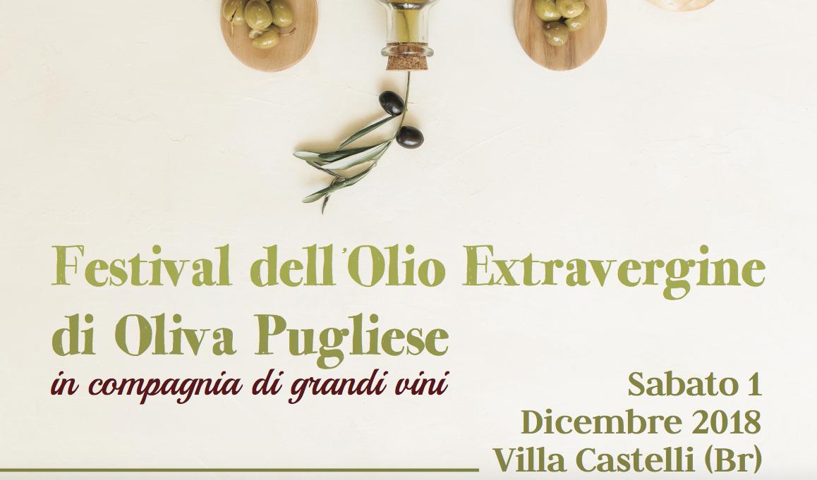 Festival Olio EVO Pugliese 1