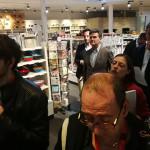 Nuovo look per Eataly Bari