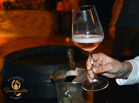 Rivoluzione nel mondo del vino arriva il prosecco rosè
