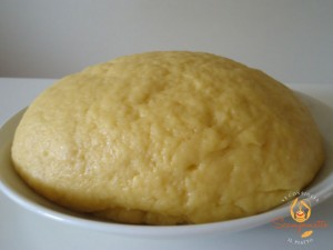 Pasta frolla (dura)