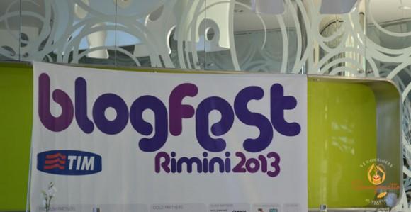 Blogfest, che passione!!!