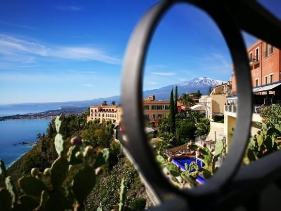 Tour Sicilia 2017: focus sui vini etnei e della Trinacria orientale, ospiti di una ridente Taormina per il 51° Congresso Nazionale AIS
