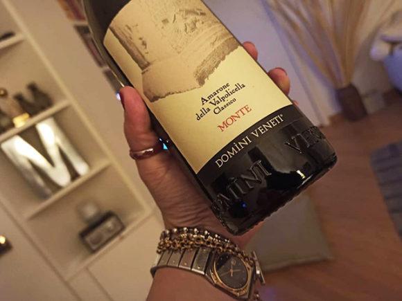 Amarone della Valpolicella Classico Monte Domini Veneti